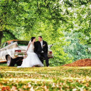 Hochzeitsfotograf Chris Reiner in Uetersen
