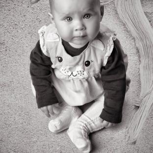 Professionelles Babyfoto beim Fotograf Pinneberg Chris Reiner