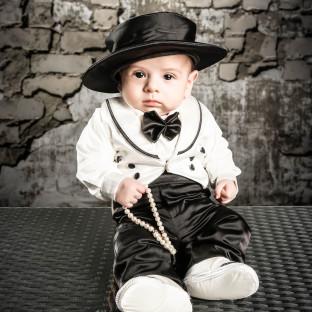 Professionelles Babyfoto
