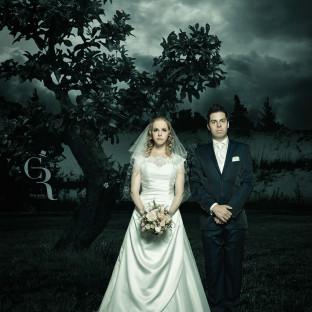 Kreative Hochzeitsfotografie Hamburg mit Chris Reiner