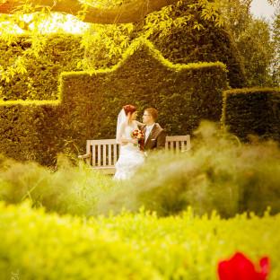 Traumhaftes Hochzeitsfoto von Chris Reiner